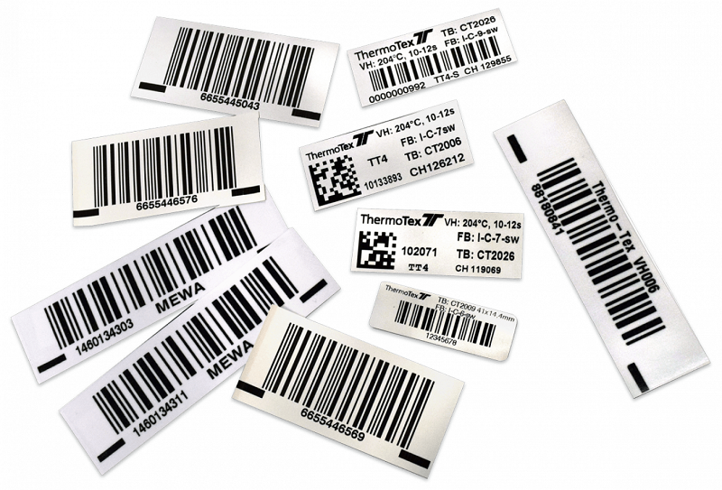 barcodes-gedruckt
