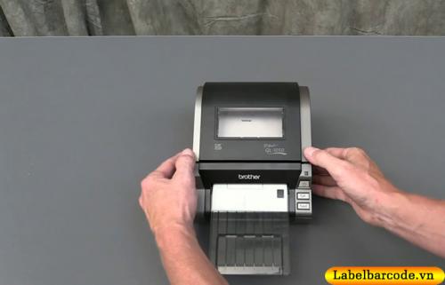 ưu điểm máy in nhãn brother ql-1050